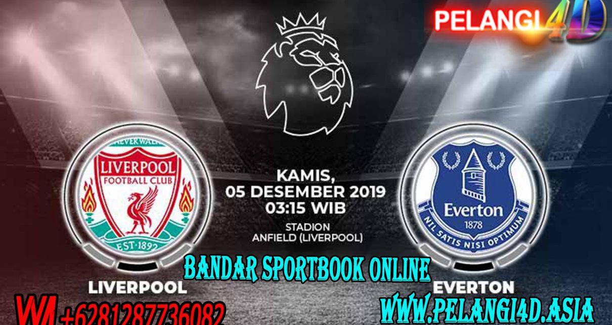 Prediksi Liverpool vs Everton, EPL 5 Desember 2019
