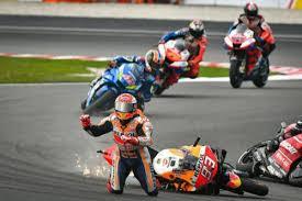 Operasi Bahu Marc Marquez Sukses Tes MotoGP di Sepang Tak Akan Terganggu