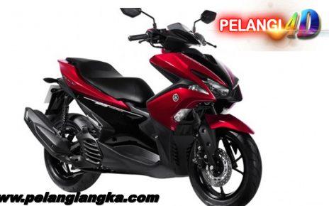 Yamaha NVX 125 Bakal Jadi Pesaing Berat bagi Vario 125 Terbaru