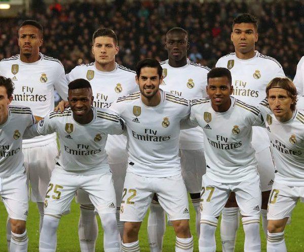 Calon Lawan Real Madrid di 16 Besar Liga Champions