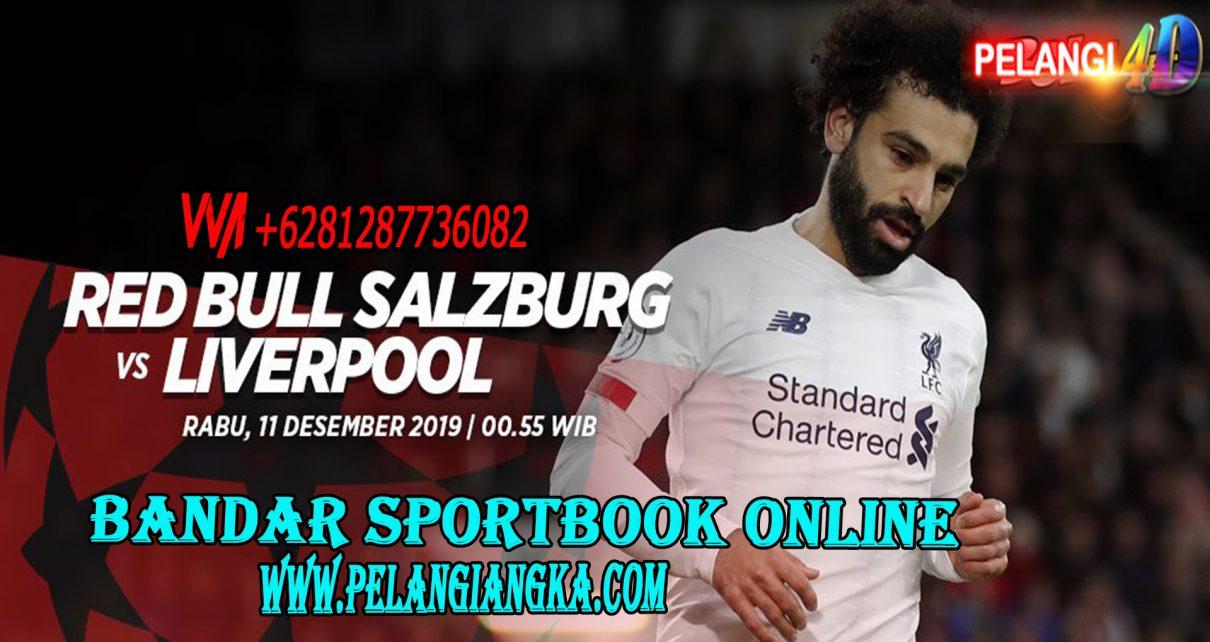 Prediksi Red Bull Salzburg Vs Liverpool 11 Desember 2019 Pukul 00.55 WIB