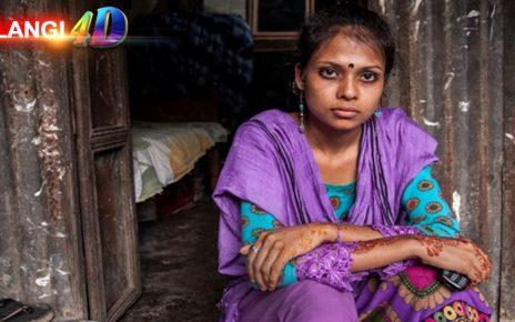 Miris! Inilah 5 Negara Dengan Tarif Prostitusi Paling Murah di Dunia