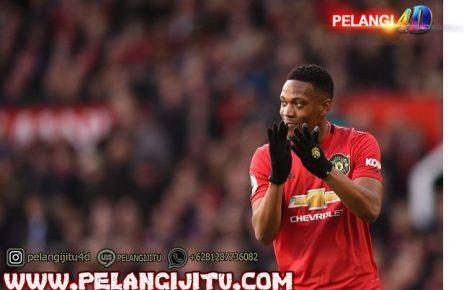 Bintang Manchester United Berhasrat Bela Timnas Prancis Di Euro 2020