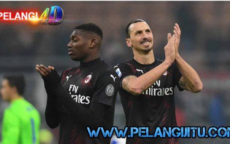 Serie A : Liganya Para Striker Tua Untuk Unjuk Gigi