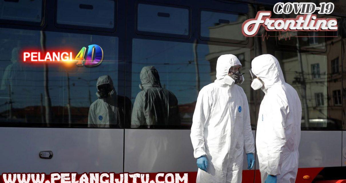 Dokter Di Prancis Bunuh Diri Usai Positif Terkena Virus Corona