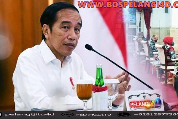 Ini Dia 18 Badan/Lembaga yang Resmi Dibubarkan Jokowi, Catat!