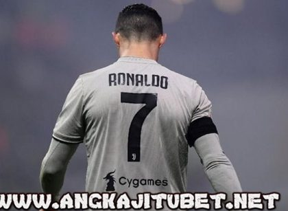 Mendes Bertemu Leonardo, Pertanda Cristiano Ronaldo Gabung PSG?