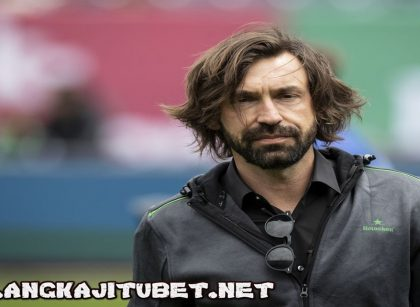 Jadi Pelatih Juventus, Pirlo Akan Gunakan Formasi 4-3-3 dan Rekrut Isco