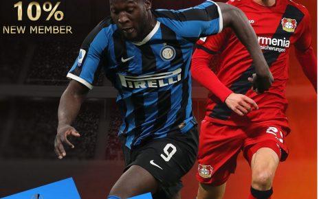 Prediksi Inter vs Leverkusen : Dapat Hadangan Dari Tim Jerman