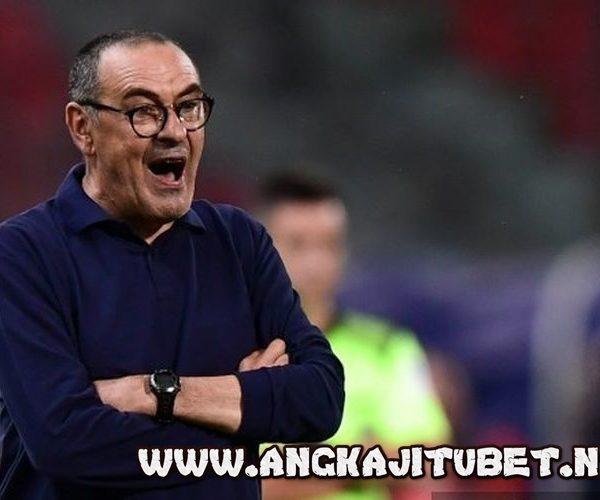 Waduh, Ada Pemain Juventus yang Senang Banget Sarri Dipecat