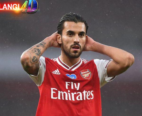 Masih Saja Dua Pemain Arsenal Yang Baku Hantam