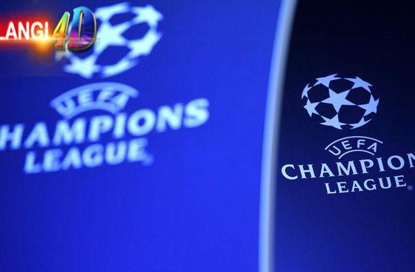 Hasil Lengkap Pertama 16 Besar League Champions