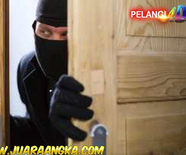 Modus Pencurian Baru : Habis Mengontrak Hilanglah Perabotan