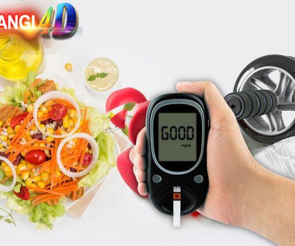 3 Penyebab Diabetes Yang Mungkin Terjadi