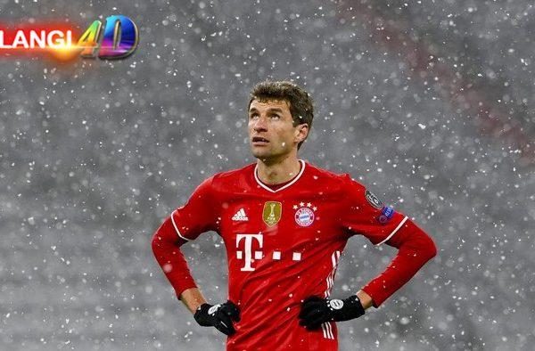 Alasan Bayern Kalah Karena Kurang Efisien