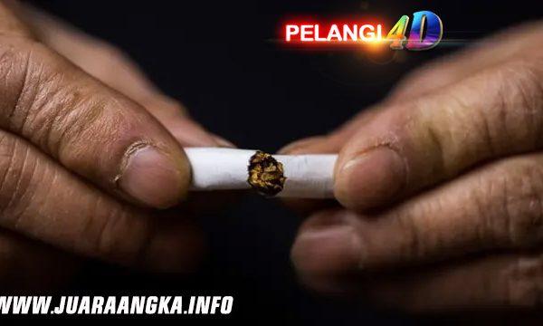 Mengenal NRT, Salah Satu Terapi untuk Berhenti Merokok
